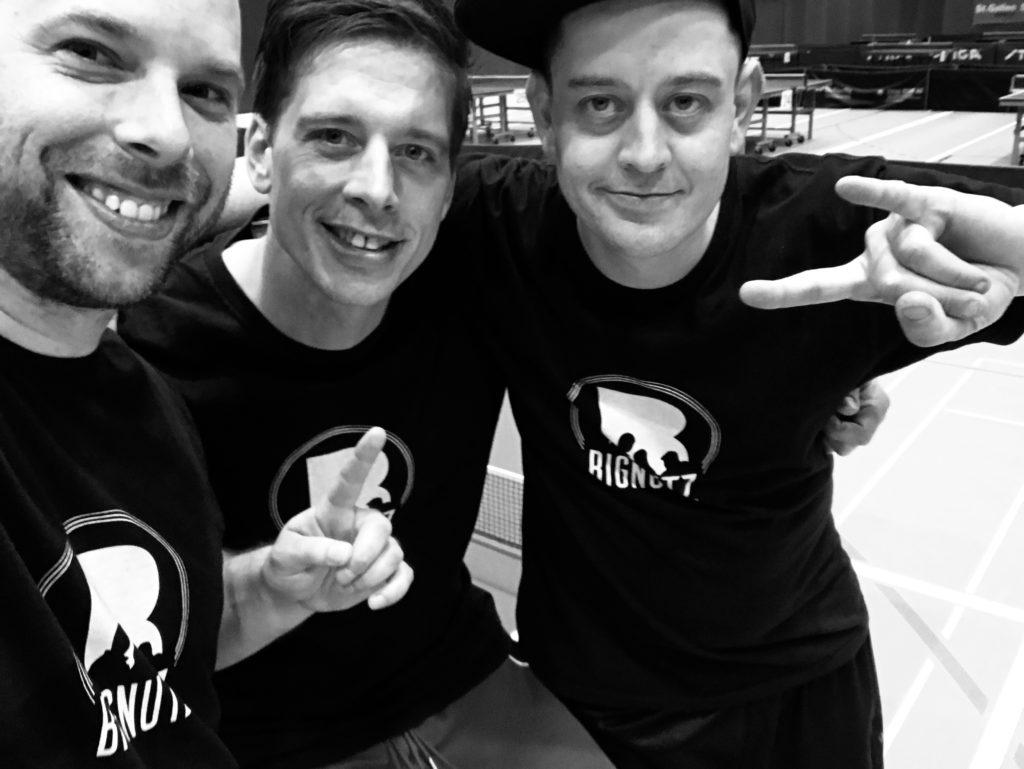BIGNUTZ WIOS-Cup St.Gallen 2019
